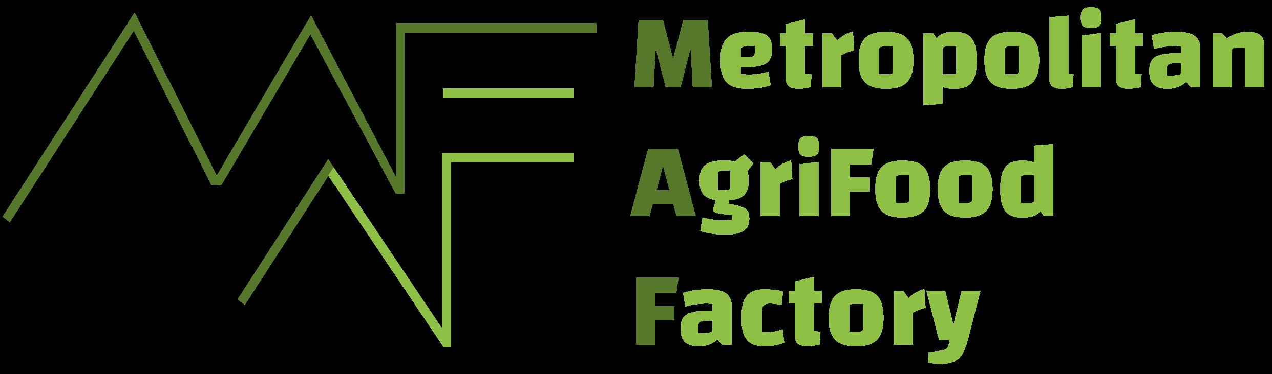 Metropolitan Agrifood Factory